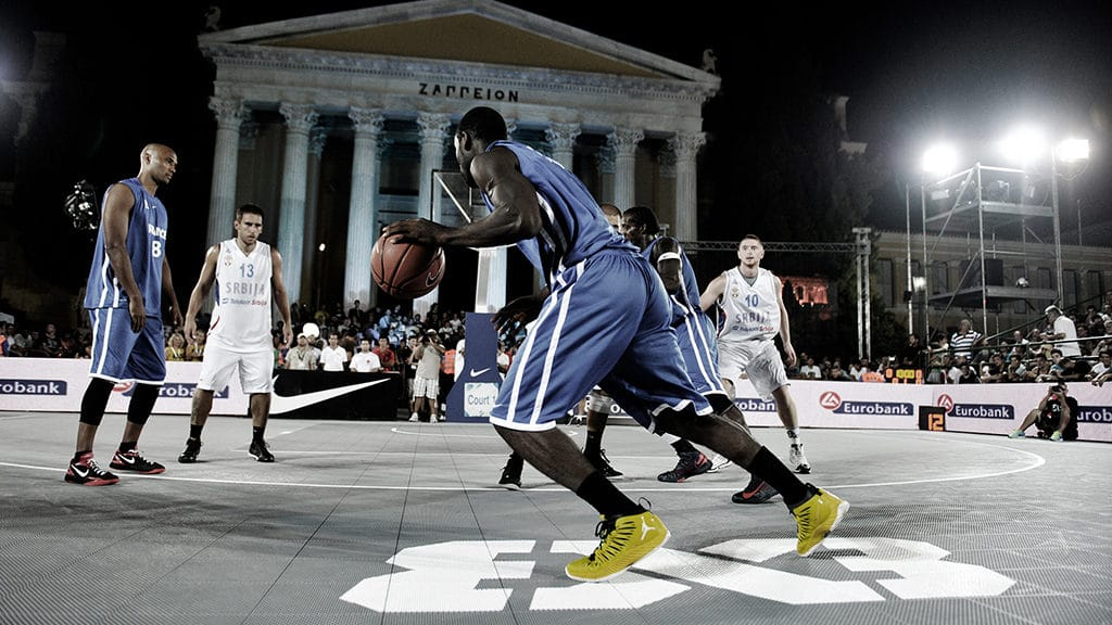 Commercial Basketball Courts - Sport Court UK