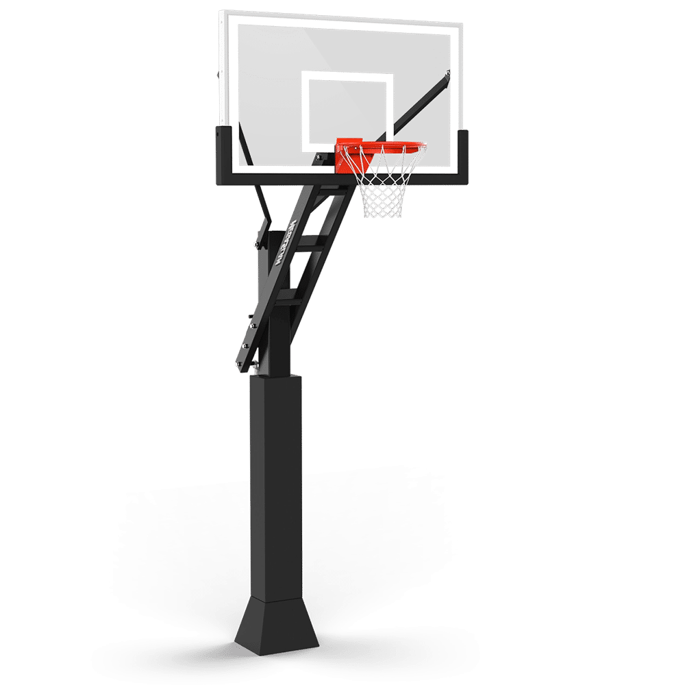 MegaSlam 60 - Basketball Hoop System - Sport Court UK