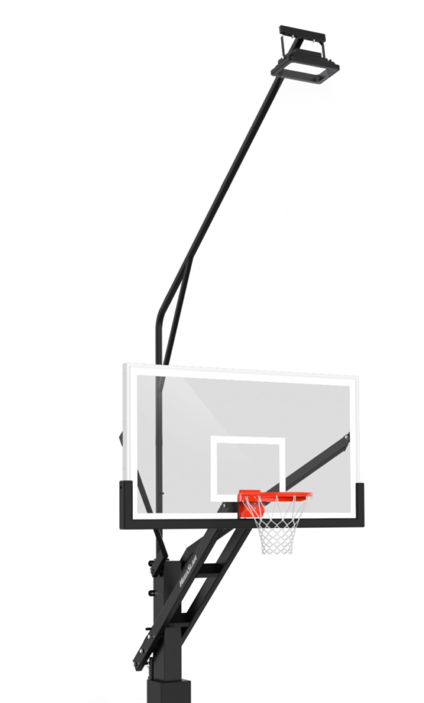 MegaSlam Hoops Gamelight