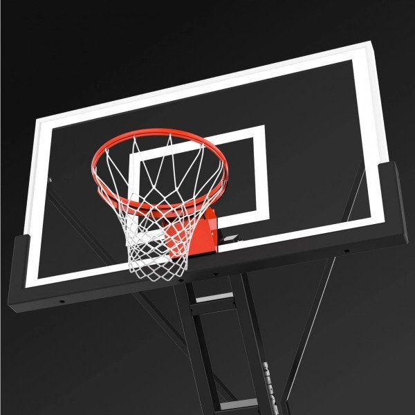 Mega Slam 60 Regulation Thickness Backboard